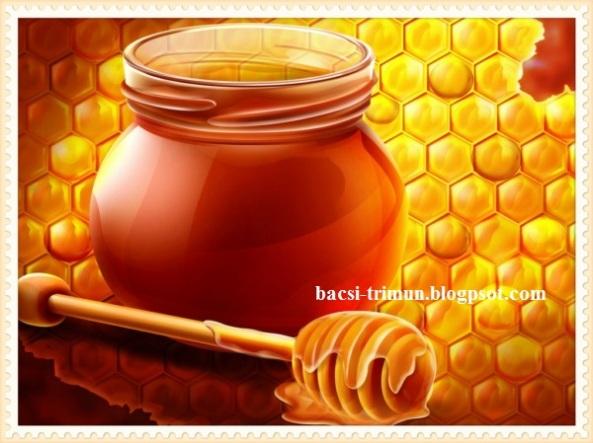 Trị mụn cám hiệu quả bàng mật ong