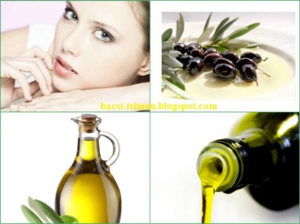 Thần dược dầu olive trị mụn cám hiệu quả